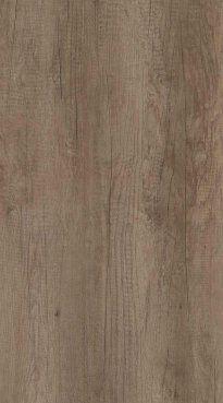 Grey Nebraska Oak. Rustic Wood Effect.  PVC Edged laminate kitchen doors.