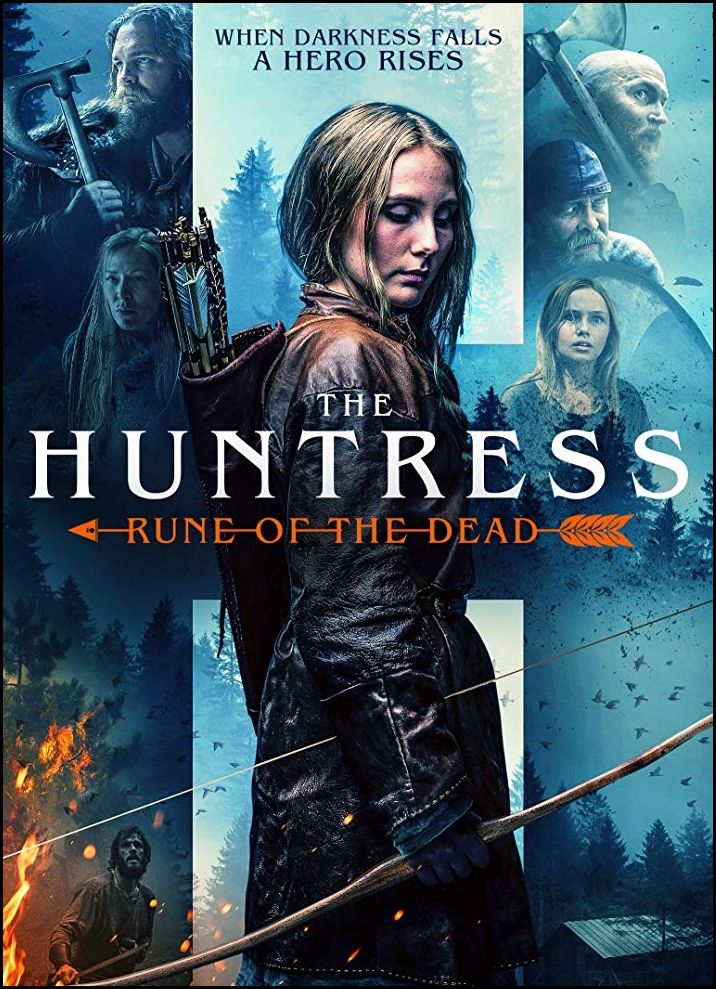 The Huntress Rune Of The Dead The Dead Movie Huntress Free Movies Online