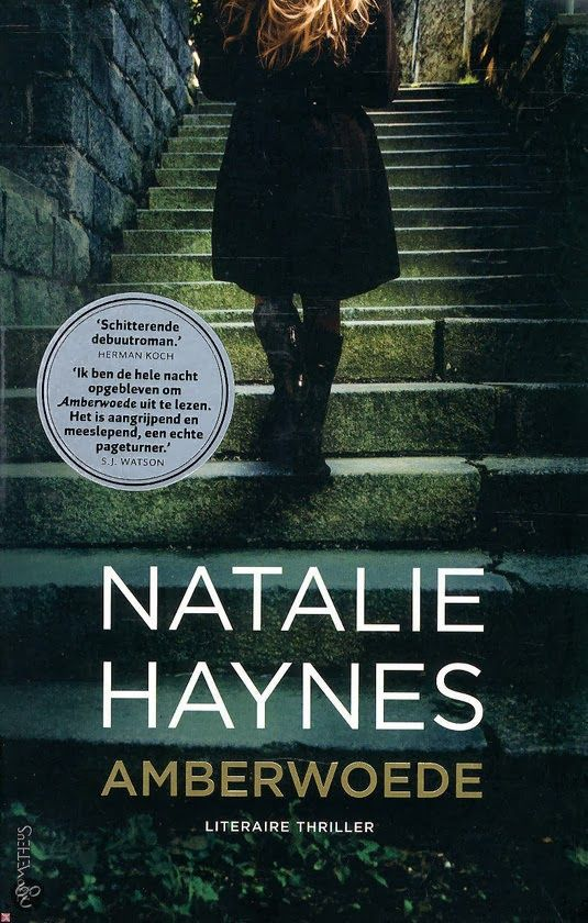 Recensie: Amberwoede - Natalie Haynes: http://tboekenblog.blogspot.nl/2014/03/recensie-amberwoede-natalie-haynes.html