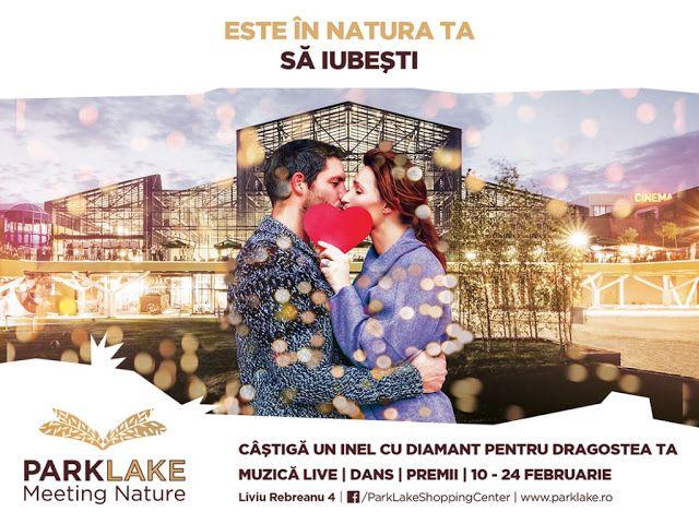 Beauty Story: Ce poti face de Valentine's Day la Parke Lake