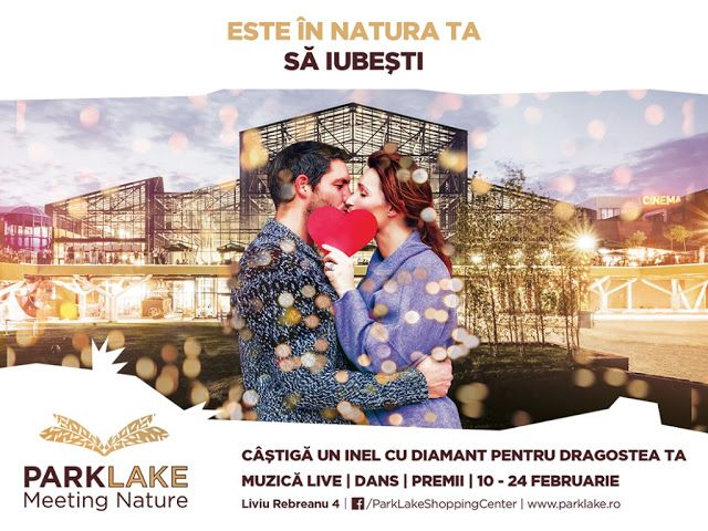 Beauty Story: Ce poti face de Valentine's Day la Parke Lake
