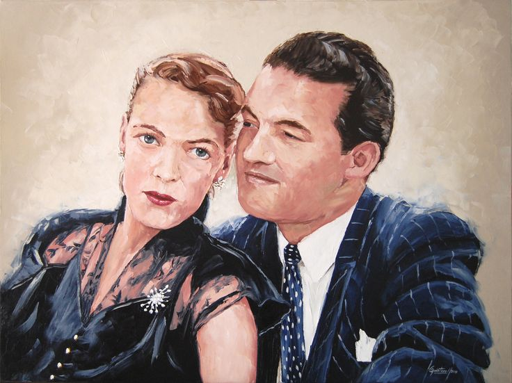 Willian Correa y Orozzia Rodriguez de C. -  Oleo con espátula sobre lienzo - 100 x 785 cm -   2014