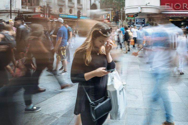 Heb jij een gezonde relatie met je smartphone?   Marketingfacts