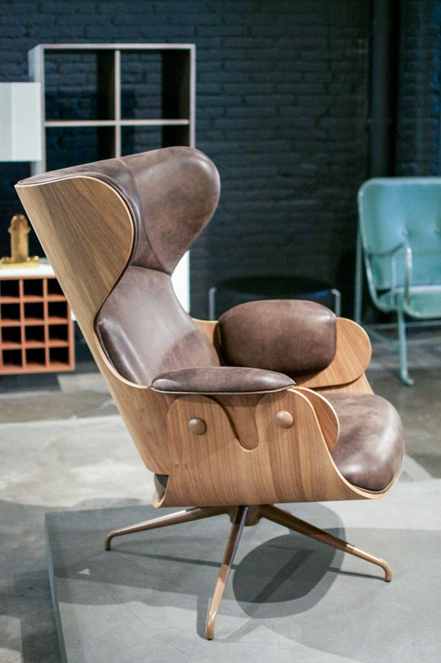 Lounger Chair By Jaime Hayon