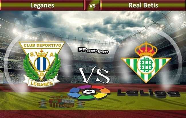 Leganes vs Real Betis Prediction 08.05.2017