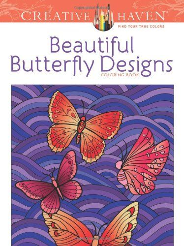 Beautiful Butterfly Designs Coloring Book - Livros em inglês na Amazon.com.br
