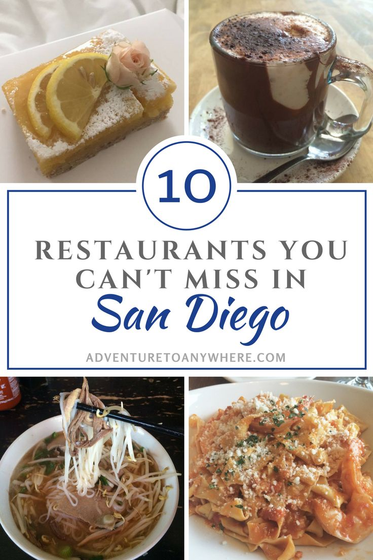 Planning to travel to america 39 s finest city here are 10 for American cuisine san diego