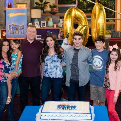 Time to Say Goodbye: Nickelodeons The Thundermans Is Officially Coming to an End