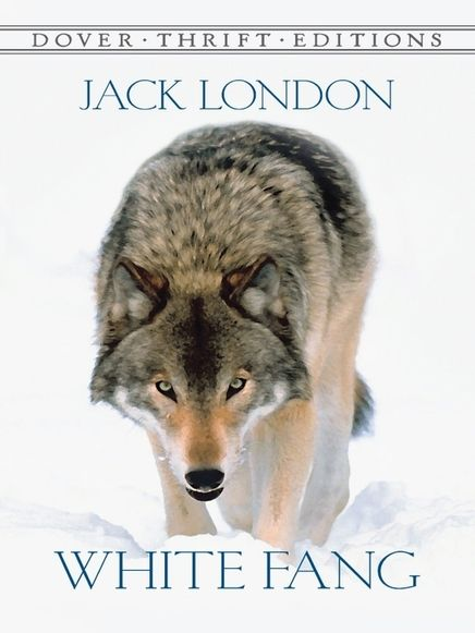 white fang by jack london Jack london is known for his western adventure novels, including white fang and the call of the wild  learn more at biographycom.