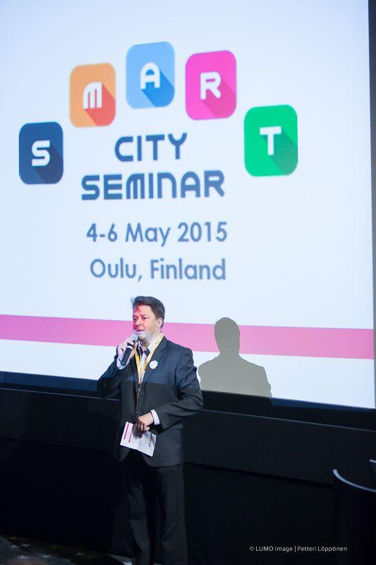 Smart City Seminar
