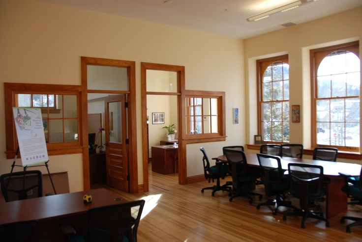 Breckenridge Library Coffee Shop