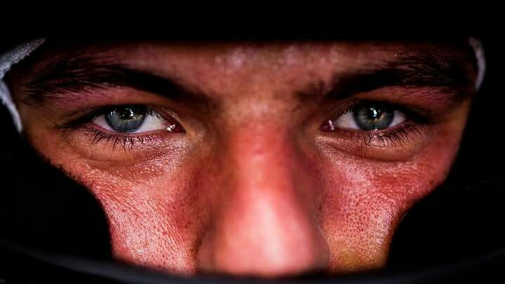 Max Verstappen Hongarije 2016. Photo by Vladimir Rys