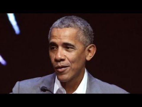 Obama reportedly helping Democrats strategize a path forward https://tmbw.news/obama-reportedly-helping-democrats-strategize-a-path-forward  Our service collects news from different sources of world SMI and publishes it in a comfortable way for you. Here you can find a lot of interesting and, what is important, fresh information. Follow our groups. Read the latest news from the whole world. Remain with us.