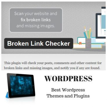 Best free Wordpress Broken Link Checker plugin