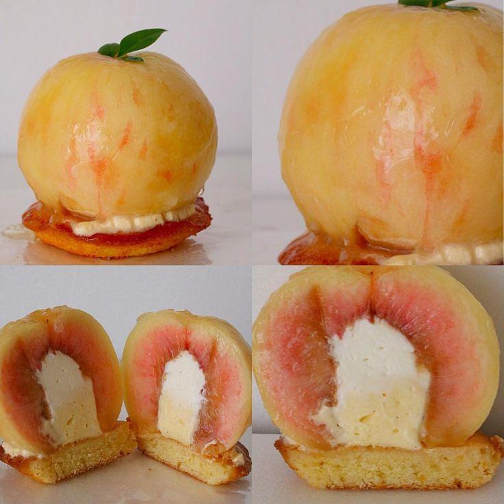 夏といえば桃!桃はそのまま食べてもタルトにしても、とってもおいしいですよね。今の時期が旬で、絶対に外せないフルーツです。そんな桃をまるごと食べられるケーキ屋さんがあるのをご存じですか?今回は、埼玉県にある、桃を丸ごと1個使うケーキを食べられるお店を紹介します。