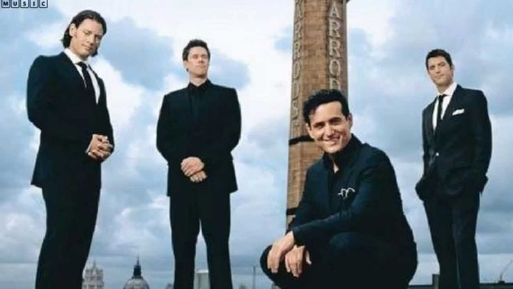 13 best music il divo full albums concerts singles images on pinterest music videos - El divo songs ...