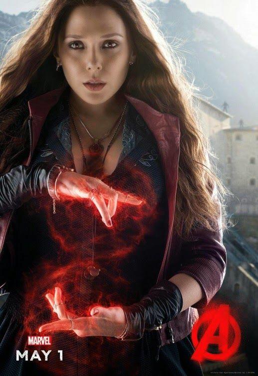 Avengers 2 | Teaser Trailer