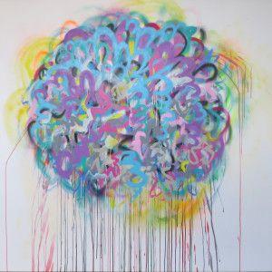 """""""Onra 2"""" by Matt Dowman"""