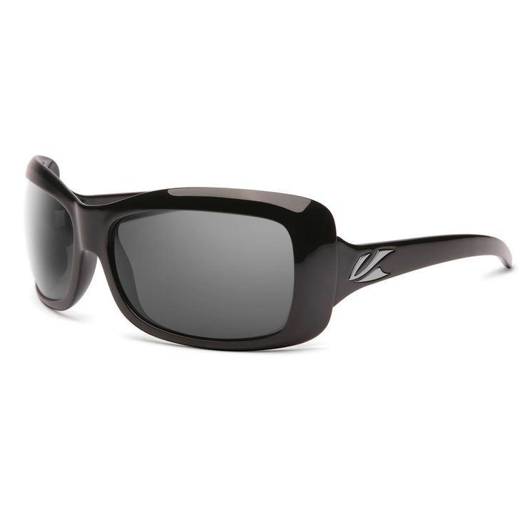 Kaenon Georgia Black/Grey12 with glare-reduction all in one ultra-lightweight and durable lens.