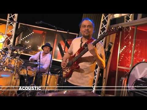 SOUAD MASSI - ACOUSTIC L'intégrale / TV5MONDE - YouTube