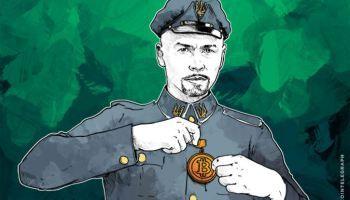 Политический экстремизм главы Crypto Foundation Russia Игоря Чепкасова