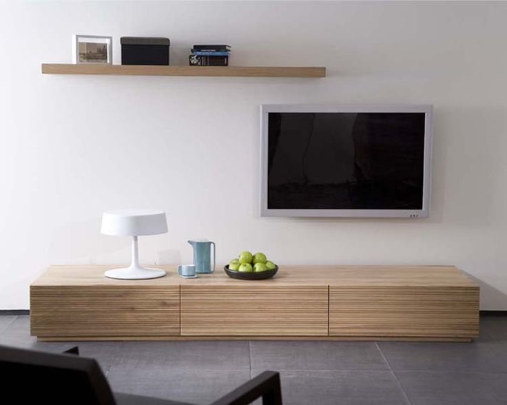 Ethnicraft tv . Tv unit. tv storage. hifi. tv. media.