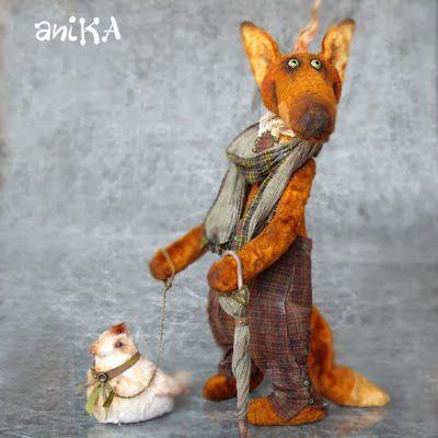 Алессандро и курочка