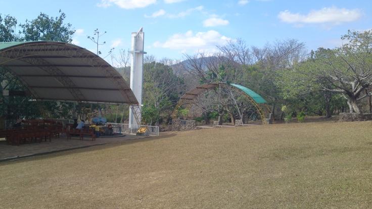 Santuario Virgen de Cuapa, Chontales