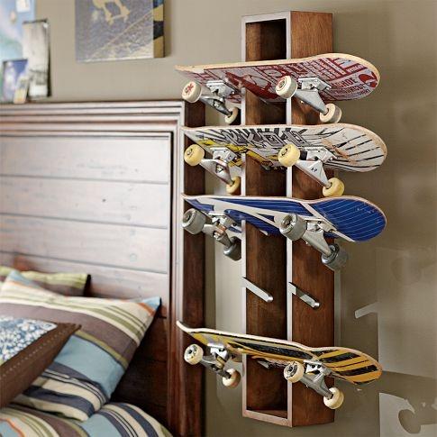 883 best images about boys bedroom ideas on pinterest for Boys skateboard bedroom ideas