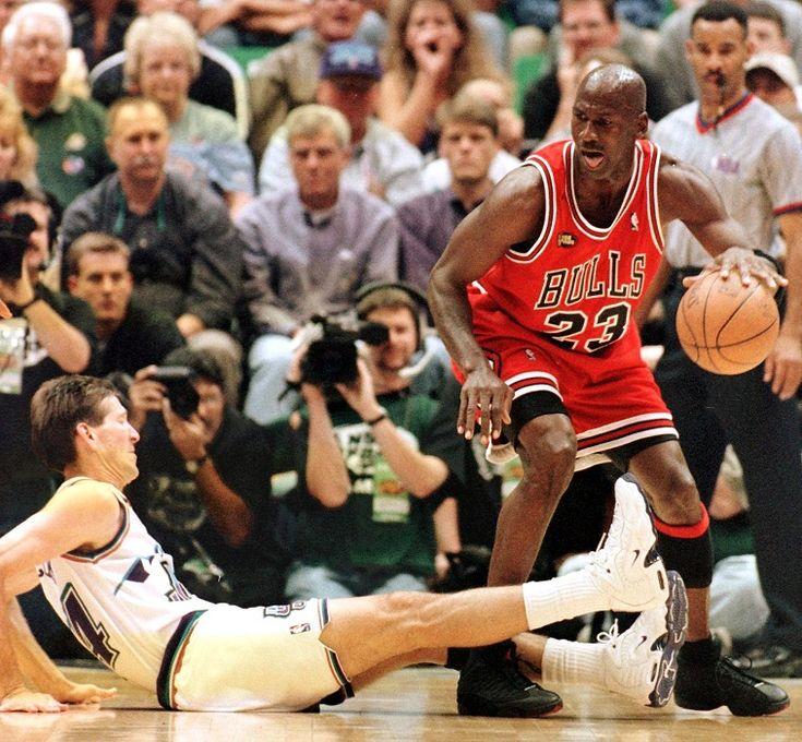 The 7 Best 'Air Jordan' Shoes Ever Made - Part 3