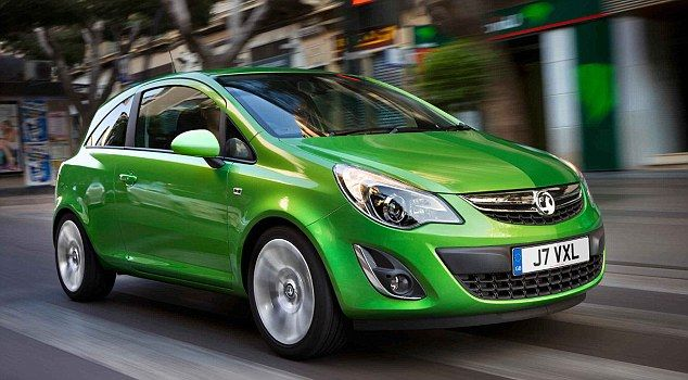 8 of the best and cheapest new cars to insure