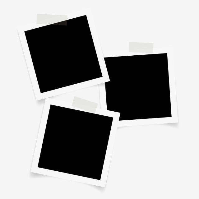 45+ Square Black And White Clipart