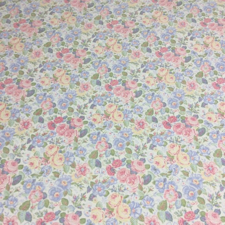 Laura Ashley QUEEN Duvet Cover Sycamore - Quartet Floral Fabric Made In Europe  | eBay