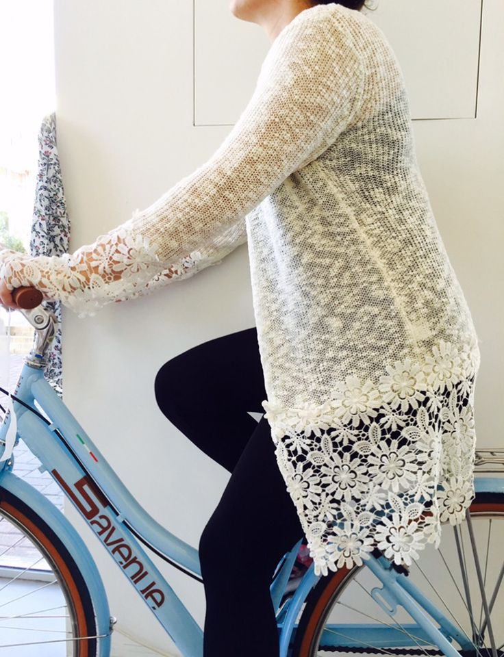 Bike in style! PUNTO DONNA boutique Athens