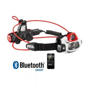 Lampe frontale Petzl Nao +