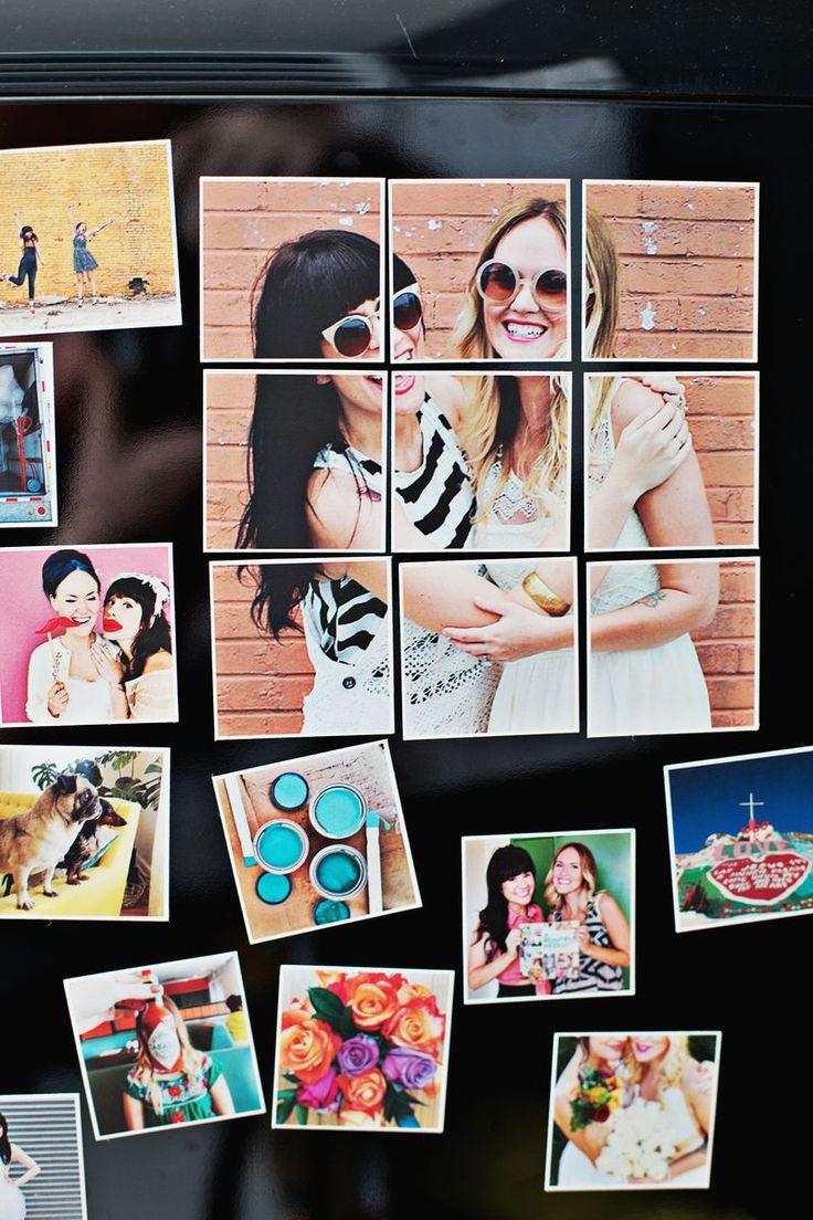 Win photo magnets from Sticky9! (10 Winners) - A BEAUTIFUL MESS