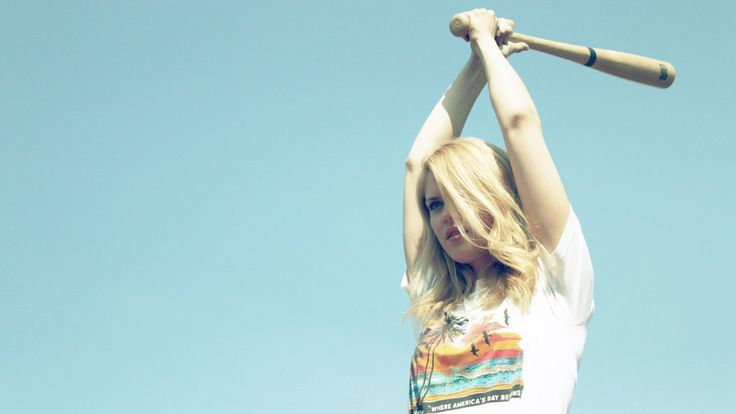 [music clip] John, I'm Only Dancing - Vivian Girls / Directed and Photographed by Oriol Barberà Masats
