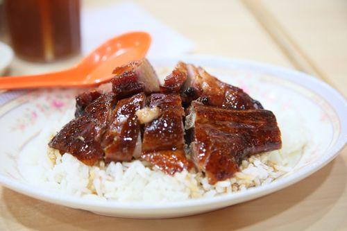 約700円で食べられるミシュラン一つ星、香港『一樂燒鵝』 | ガジェット通信