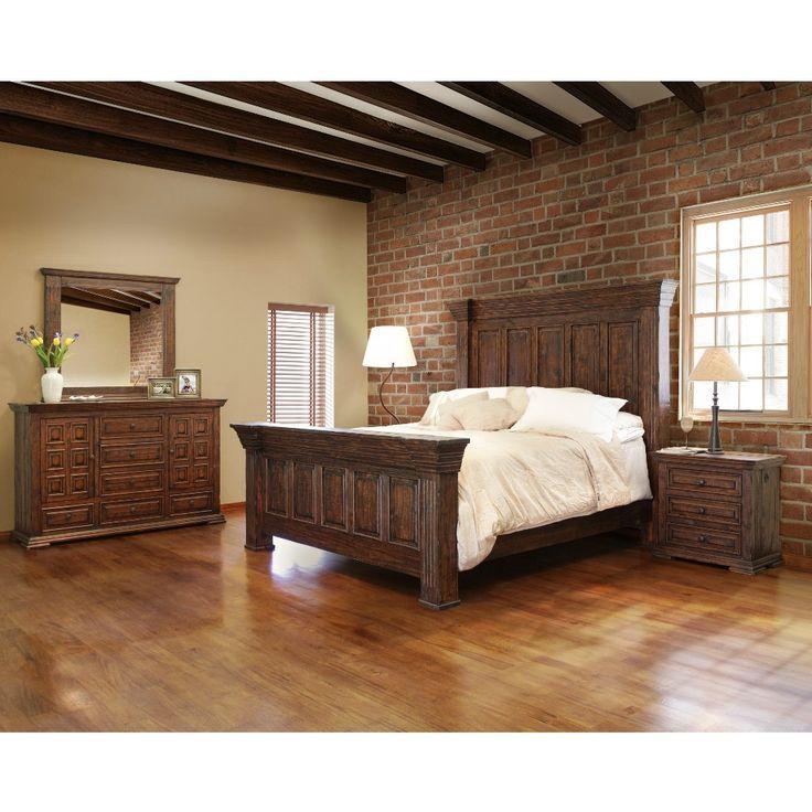 15 Best Southwest Style Furniture Images On Pinterest