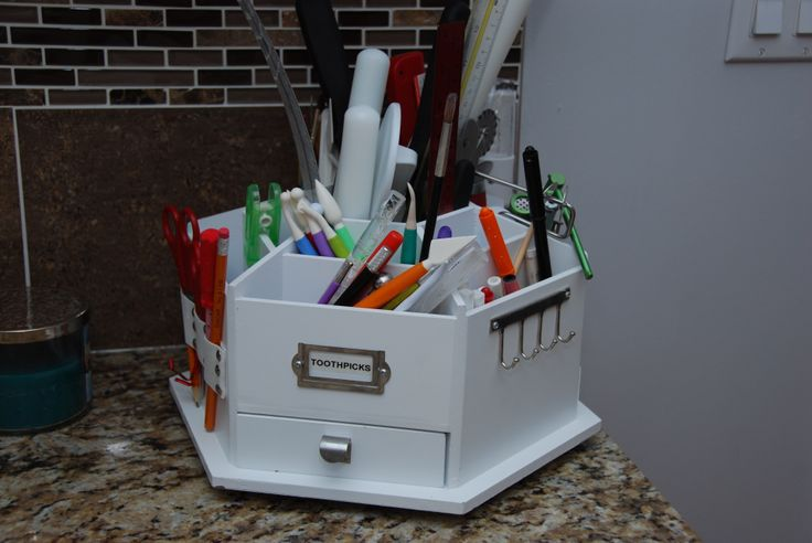 There are other ways to store cake decorating supplies - but this is the MOST PRACTICAL I've found - This one was 50% off at Michaels but I found EXACTLY the same thing at Canadian Tire (hidden) - under a different brand but exactly the same thing and no need to wait for a 50% off coupon to get it