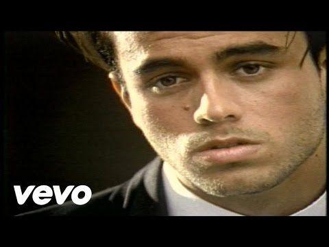 Enrique Iglesias - Experiencia Religiosa - YouTube