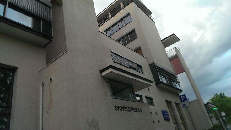 Oslo Voksenopplæring Servicesenter