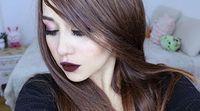 maquillaje inspirado en el estilo ulzzang ♥ - YouTube