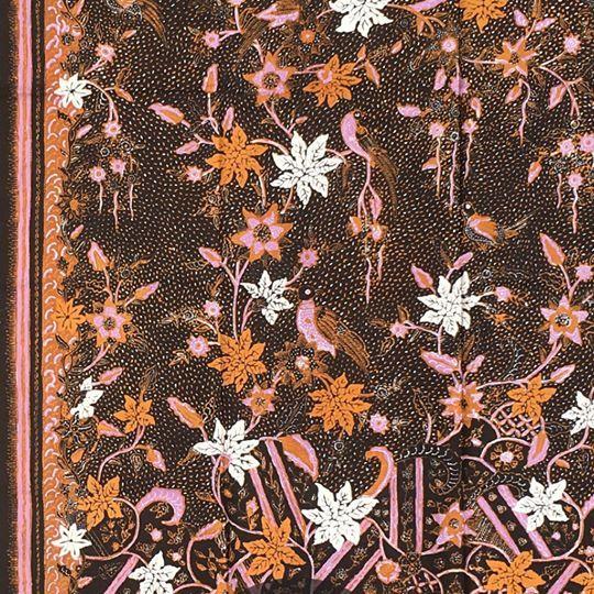 Batik Tulis Cirebon KA-BAT-CI-W-608