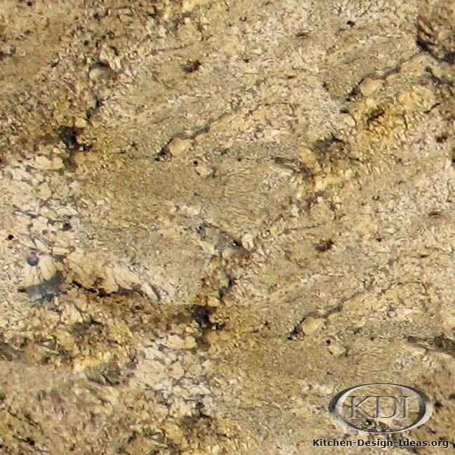 Granite Countertop Color Names Giallo Beach Granite