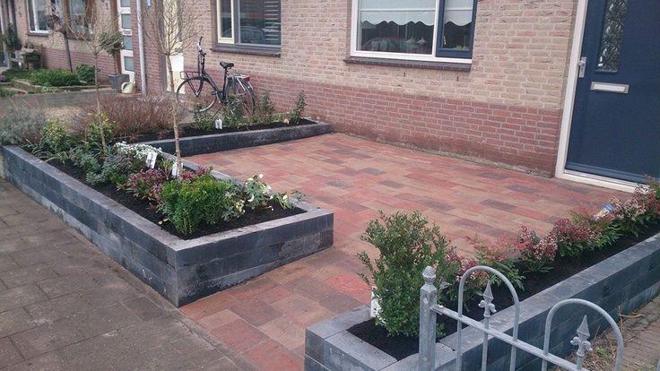 25 beste idee n over verhoogde tuinen op pinterest moestuinbakken raised beds en tuin bedden - Claustra ontwerp pour terras ...