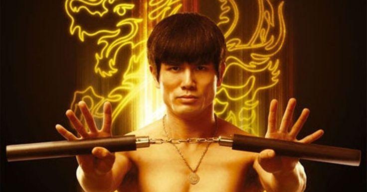 A Origem do Dragão | Cinebiografia de Bruce Lee ganha trailer e pôster nacional