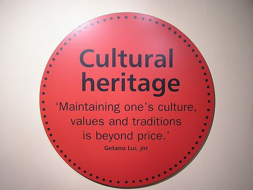 importance of cultural heritage Why is language important to culture if you ever asked yourself this question, read this article, which shows the undeniable connection between language and culture illustrates examples of untranslatable words and discusses different communication and language styles depending on culture and mentality.