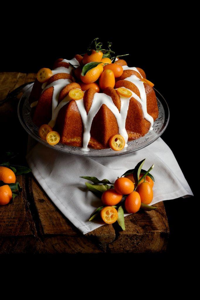 Bundt con mandarini cinesi | Nordic Ware