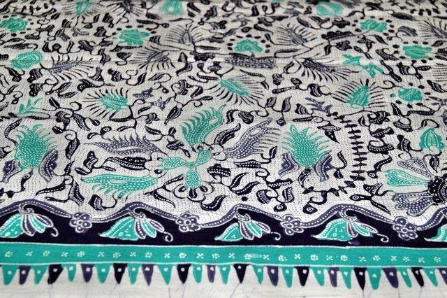 gambar batik indramayu motif complongan